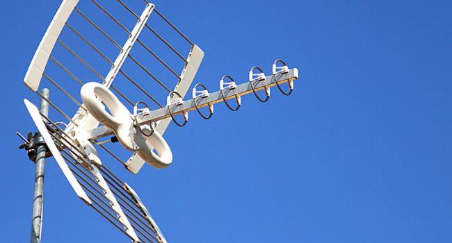 Antenas Granada